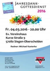 Jahresdank 2016_Oberschelden